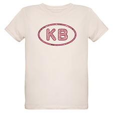 KB Pink T-Shirt