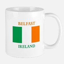 Belfast Ireland Mug