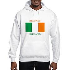Belfast Ireland Hoodie