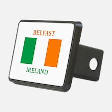 Belfast Ireland Hitch Cover
