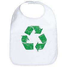 Vintage Recycle Bib