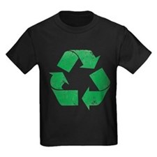 Vintage Recycle T