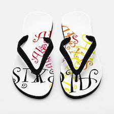 Alexis Flip Flops