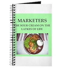 marketer Journal