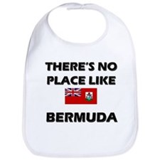 There Is No Place Like Bermuda Bib