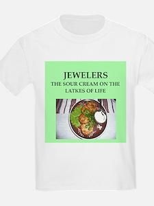 jeweler T-Shirt
