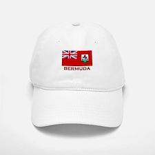 Bermuda Flag Merchandise Baseball Baseball Cap