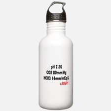 RT ABGS 2013.PNG Water Bottle