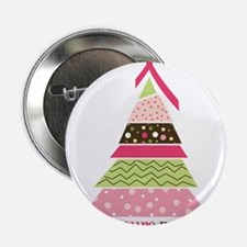 "Cure For Christmas 2.25"" Button"