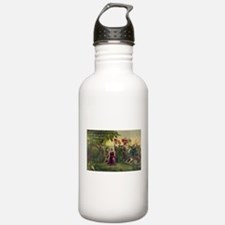 Unique Christopher columbus Water Bottle