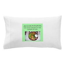 accountant Pillow Case