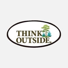 Think Outside Patches