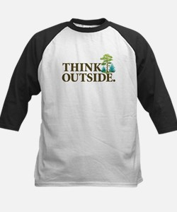 Think Outside Tee