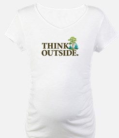 Think Outside Shirt