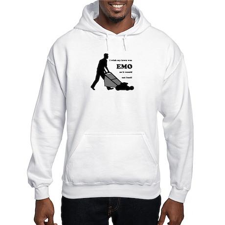 EMO Lawn Hooded Sweatshirt