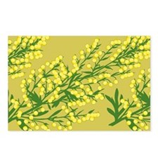 Absentia Flower Postcards (Package of 8)