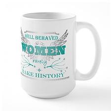 WellBehavedWomen_TURQ Mugs