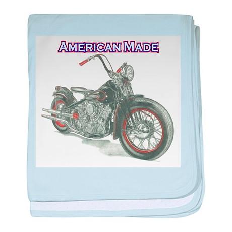 Harley Davidson Panhead Bober Motorcycle Right bab