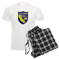 California Game Warden Pajamas