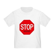 Stop Aydan T