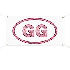 GG Pink Banner