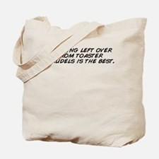 Cool Toasters Tote Bag