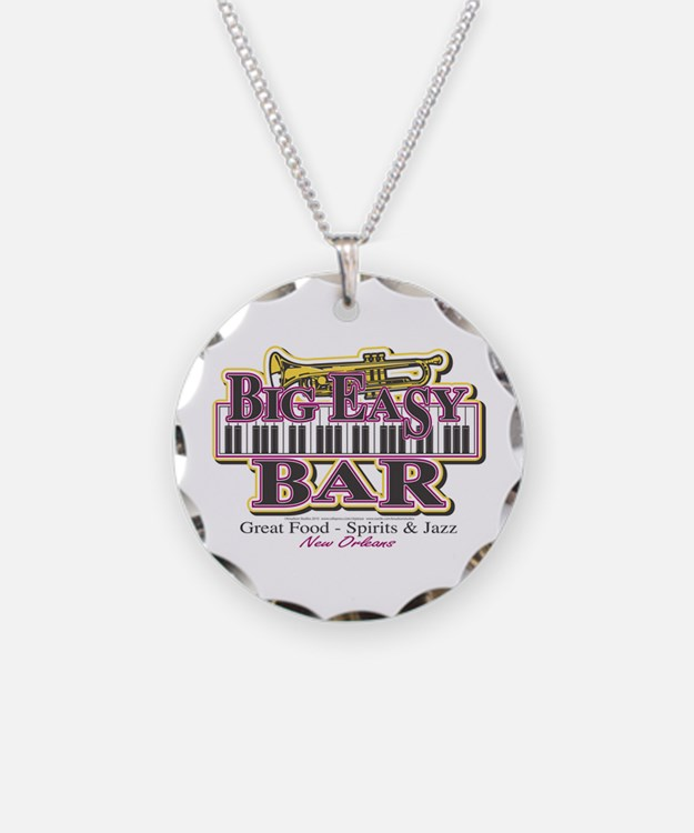 New OrleansThe Big Easy Necklace