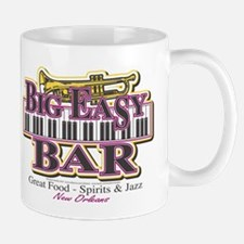 New OrleansThe Big Easy Mug