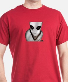 2012 End of the World T-Shirt