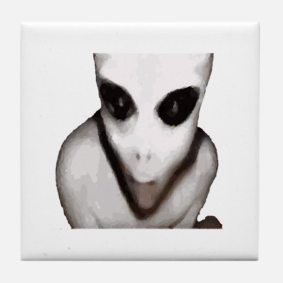 2012 End of the World Tile Coaster