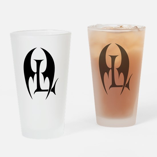Lucifer's Seal from Tsuriai Drinking Glass