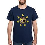 Malachi Crest Dark T-Shirt