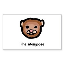Mongoose Decal