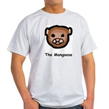 Mongoose T-Shirt