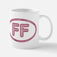 FF Pink Mug