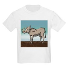 Lonely Warthog T-Shirt