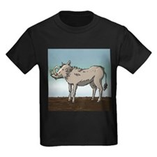 Lonely Warthog T