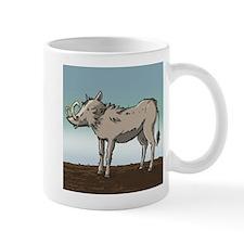 Lonely Warthog Mug