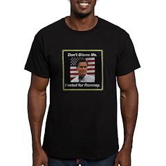 I Voted For Romney T