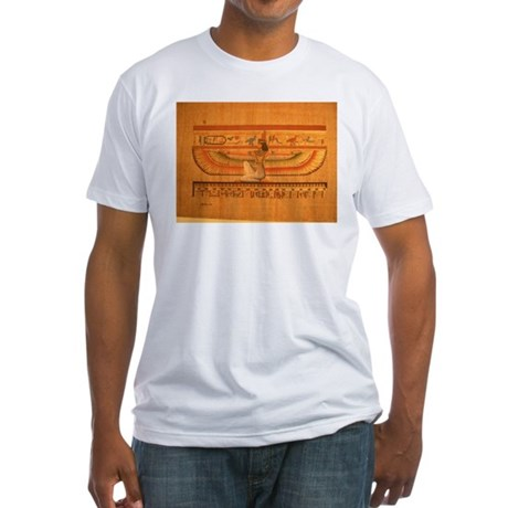 AUSET/ISIS Fitted T-Shirt
