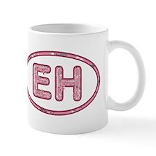 EH Pink Mug