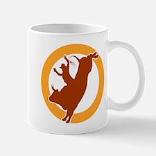 Beverage Bullrider Mug