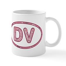 DV Pink Mug