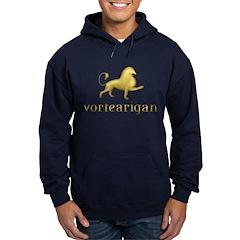 Vortearigan Crest Hoodie