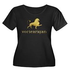 Vortearigan Crest T