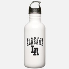 Lower Alabama Water Bottle