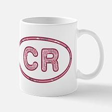 CR Pink Mug