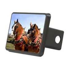 Belgian Horse Hitch Cover