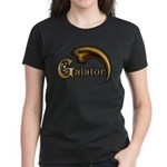 Galator Claw Women's Dark T-Shirt