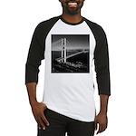 GG Bridge from Battery Spencer Baseball Jersey